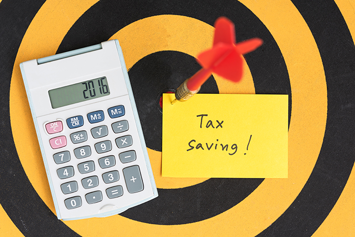 Year-Round Tax Reduction Strategies For High-Income Earners